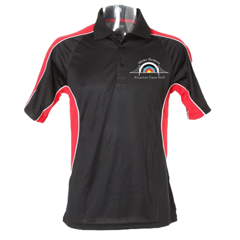 KK938: Cooltex® Active Polo Shirt