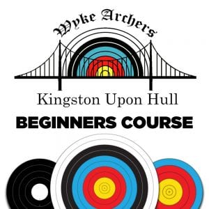 Beginner Course Session @ Hull Collegiate School